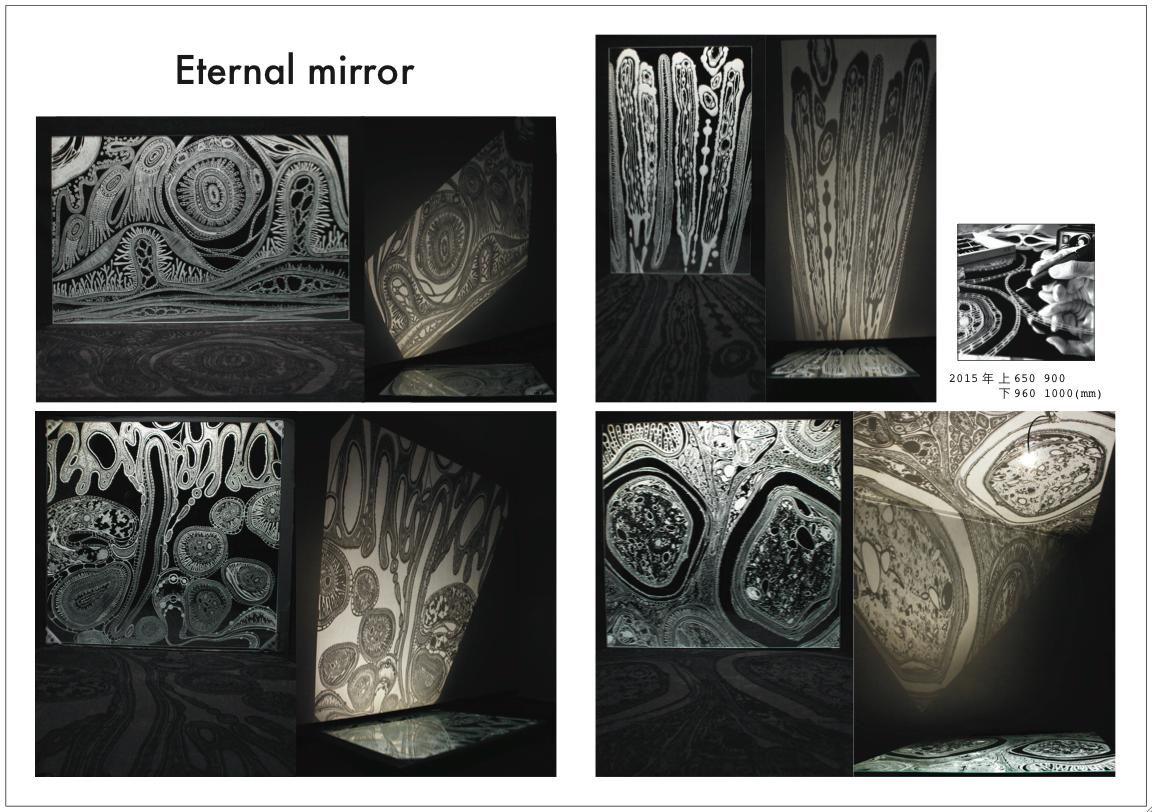 Eternal mirror資料