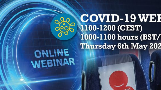 AET Covid-19 Webinar: Diversity, Inclusion & Mobility -before, during and after COVID19