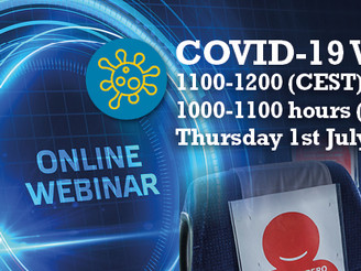 AET Covid-19 Webinar: Transport planning: is it the same after the pandemic?
