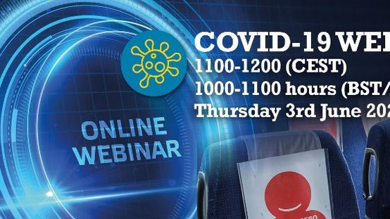 AET Covid-19 Webinar: Shaping the Green Recovery from Covid-19