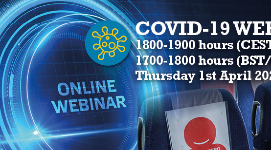AET Covid-19 Webinar: Tracking Future Trends After the Pandemic