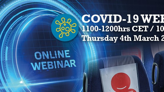 AET Covid-19 Webinar: Is the pandemic increasing the gender mobility gap?