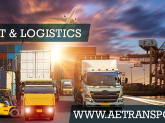 ETC 2020 Online: Freight & Logistics programme