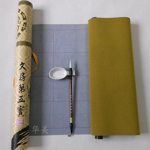 Пропись для каллиграфии и творчества