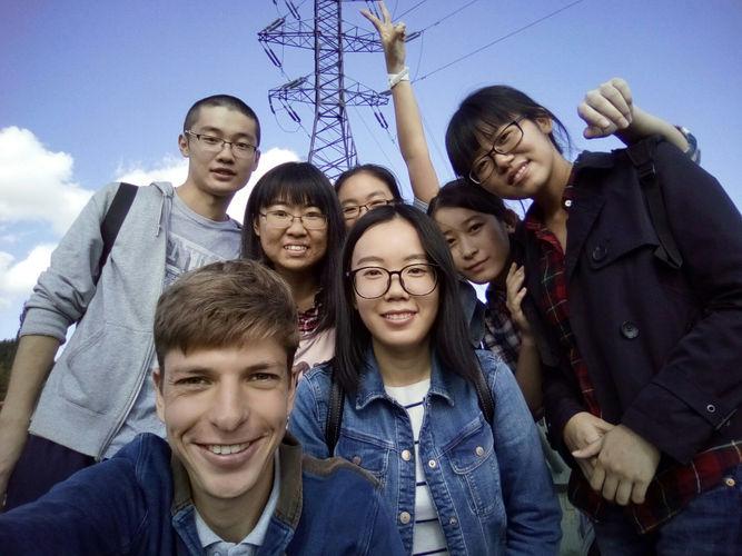 китайский язык онлайн