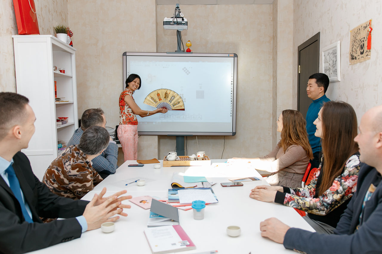 китайский язык в Самаре