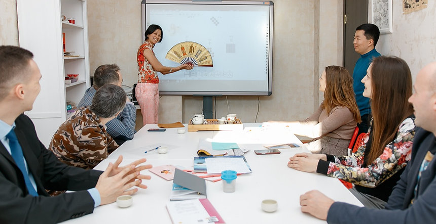 школа китайского языка в Самаре
