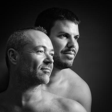Portrait couple - www.mi-studiophoto.fr