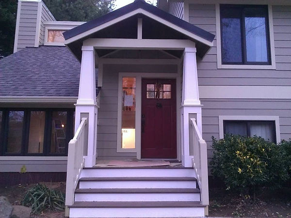 Exterior Painting Annapolis, Maryland