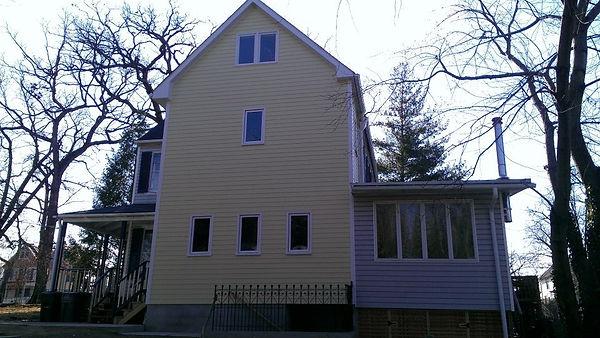 House Painter Crofton Maryland