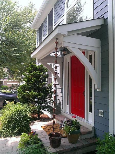 House Painter Severna Park Maryland