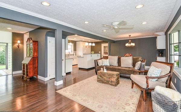Interior Painter Davidsonvile Maryland