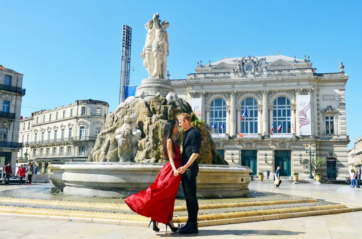 Photographe Couple Montpellier-034