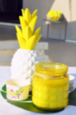 Mariage Ananas Montpellier Pineapple.JPG