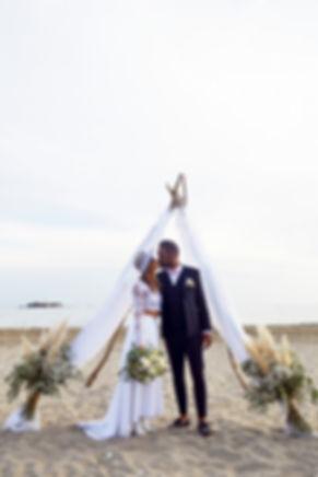 Mariage rock et boheme sur la plage-094.
