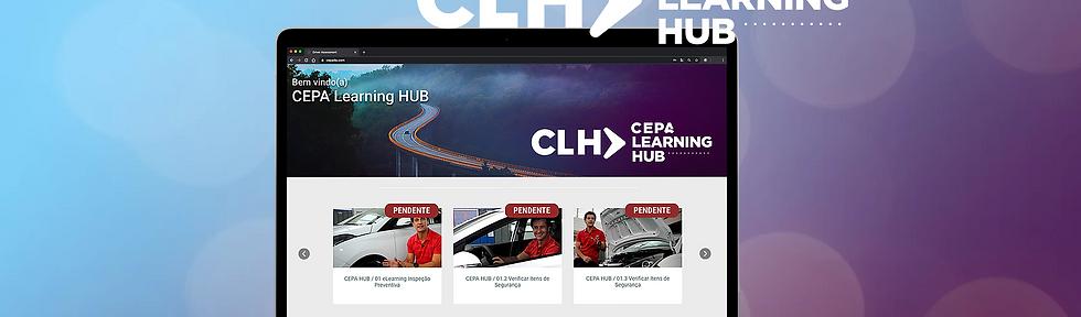 Pacote com 8 módulos - CEPA Learning Hub