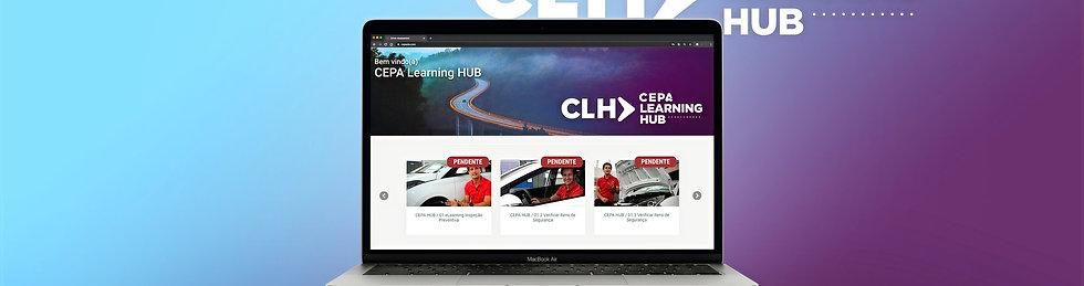 CEPA Learning Hub (Pacote com 8 módulos)