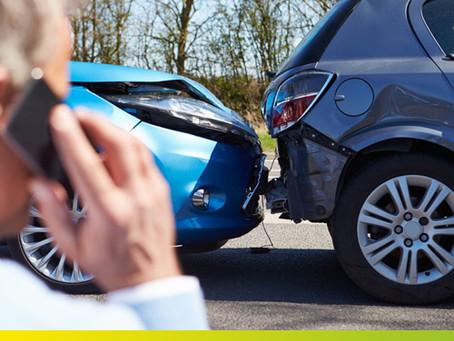 A importância de Reduzir Acidentes de Trânsito na Quarentena