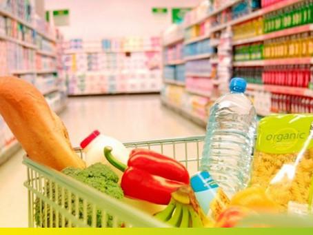 Gestão de frotas e a logística para supermercados