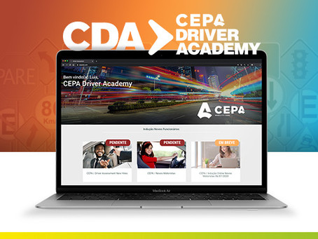 Cepa Driver Academy