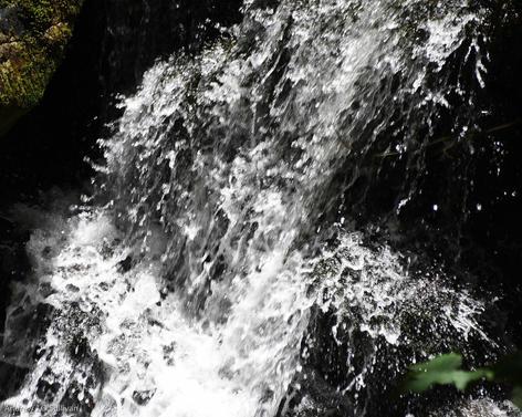 Andrew O'Sullivan - Waterfall