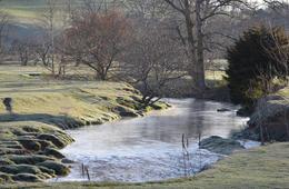 Len Zentz - Haye's Creek