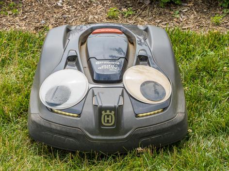 Bob Kovach - Future of Lawn Mowing?