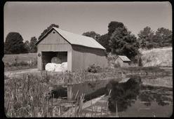 Eben Ostby - Watts Farm