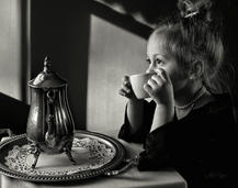 Sara Coffey - Window Light