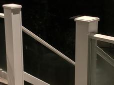 Peggy Fleming - Back Porch