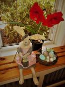 Ann Hopkins - Happy Easter