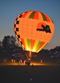 Ann Hopkins - Balloon Festival