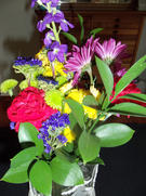 Ann Hopkins - Flowers