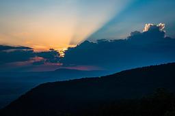 Bob Kovach - Sunset