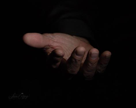 Sara Coffey - Take My Hand