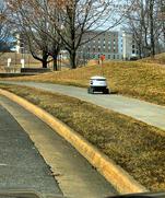 Ellen Martin - Delivery Vehicle at JMU