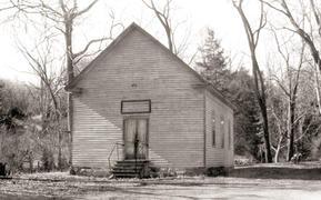 Eben Ostby - Sycamore Valley Church