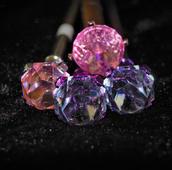 Lucile Kesterson - Fake Gems
