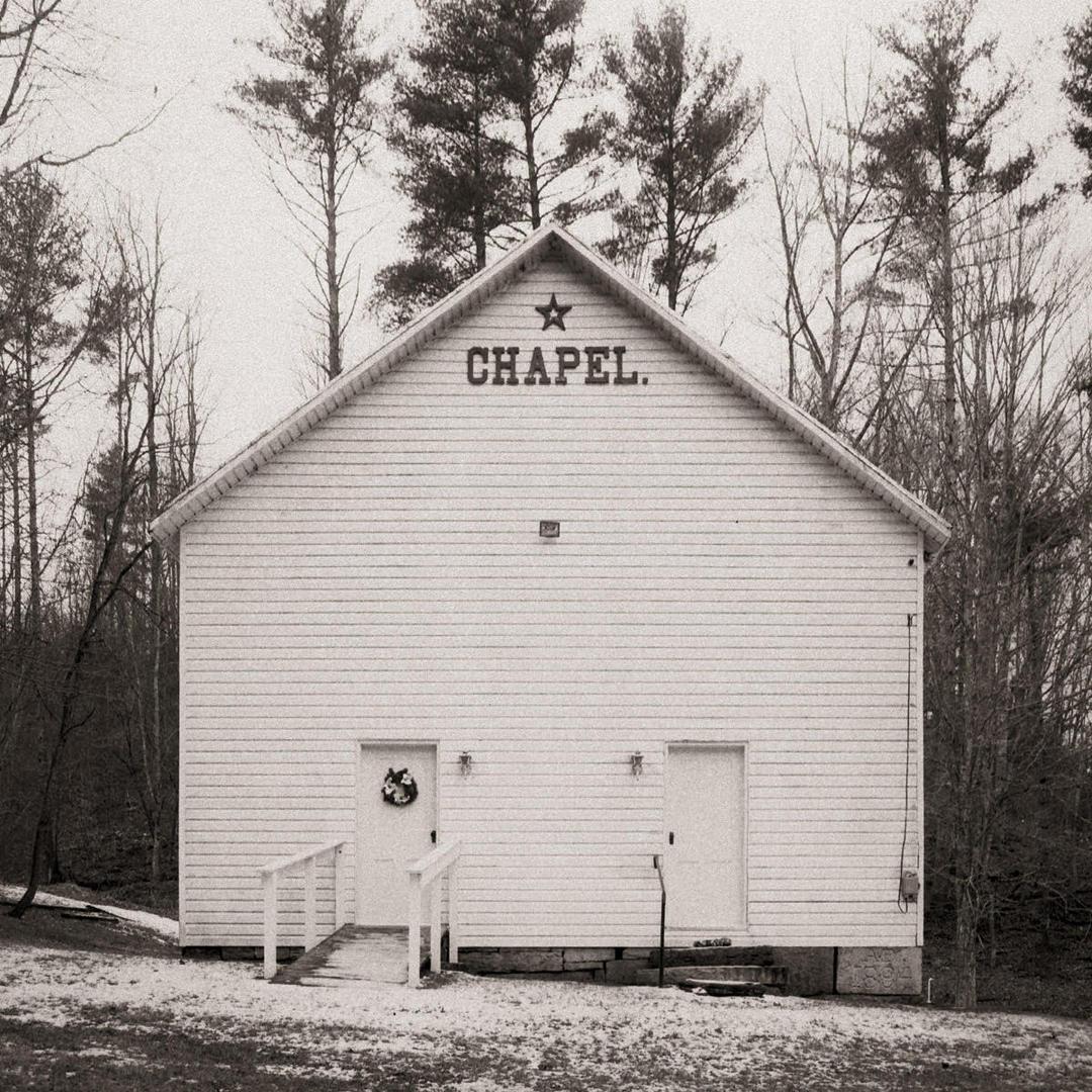 Eben Ostby - Star Chapel