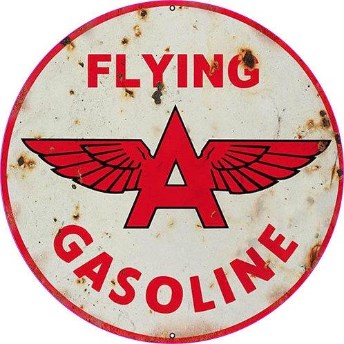 Flyingl Gasoline