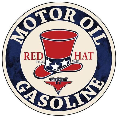 Red Hat Gasoline