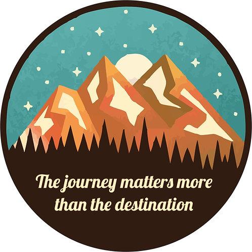 Journey - Van Life One Life