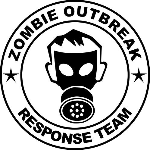 ZOMBIE OUTBREAK RESPONSE TEAM 20