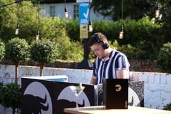 LIVE DJ EVERY SATURDAY