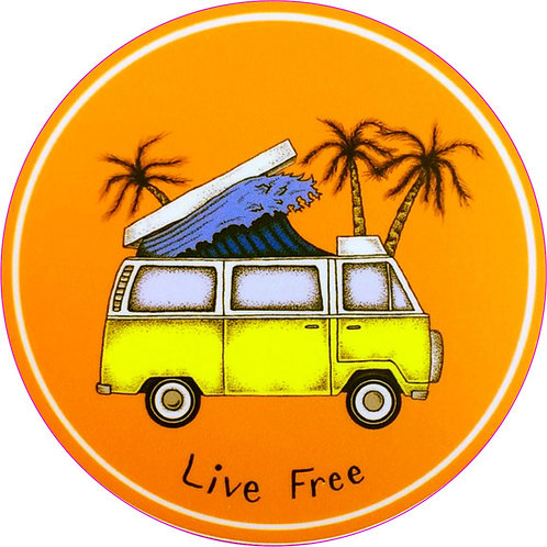 Life Free