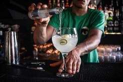 Mocktails at Lomo