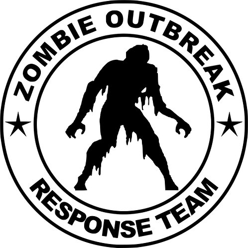 ZOMBIE OUTBREAK RESPONSE TEAM 8