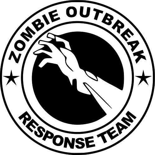 ZOMBIE OUTBREAK RESPONSE TEAM 7