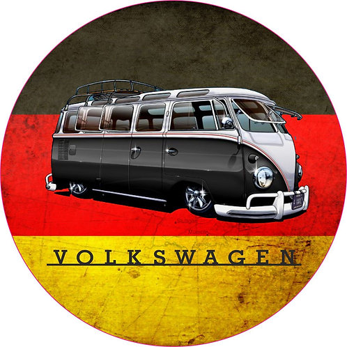 The Original Van