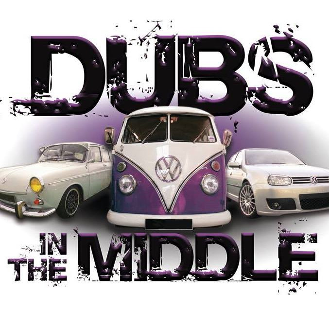 Dubs in the Middle VW Show